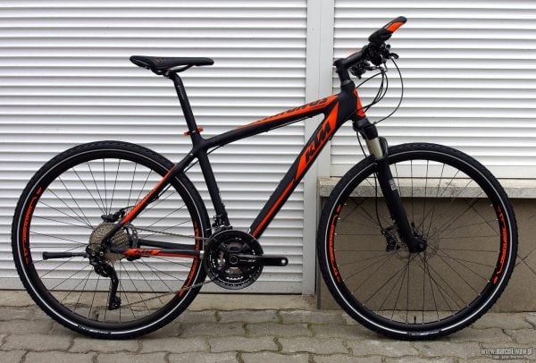 Rower KTM Chronos