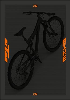 Rowery KTM 2020